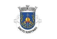 Santo Ildefonso